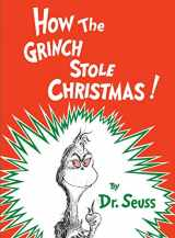 9780394800790-0394800796-How the Grinch Stole Christmas! (Classic Seuss)