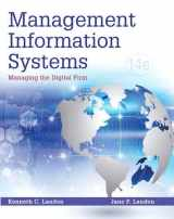 9780133898163-0133898164-Management Information Systems: Managing the Digital Firm (14th Edition)
