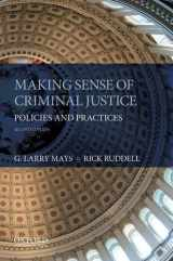 9780199314133-0199314136-Making Sense of Criminal Justice: Policies and Practices