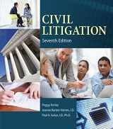 9781285449180-1285449185-Civil Litigation