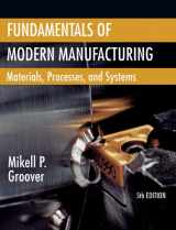 9781118231463-1118231465-Fundamentals of Modern Manufacturing: Materials, Processes, and Systems