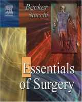 9780721681863-0721681867-Essentials of Surgery: with STUDENT CONSULT Access