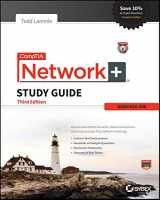 CompTIA Network+ Study Guide: Exam N10-006 (Comptia Network + Study Guide Authorized Courseware)