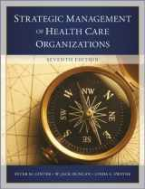 9781118466469-1118466462-The Strategic Management of Health Care Organizations