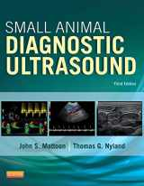 Small Animal Diagnostic Ultrasound, 3e