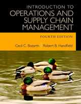 9780133871777-0133871770-Introduction to Operations and Supply Chain Management (4th Edition)