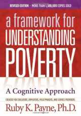 9781938248016-1938248015-A Framework for Understanding Poverty; A Cognitive Approach (Out of Print)