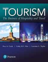 9780134484488-0134484487-Tourism: The Business of Hospitality and Travel (6th Edition) (What's New in Culinary & Hospitality)