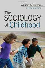 9781506339900-1506339905-The Sociology of Childhood (Sociology for a New Century Series)