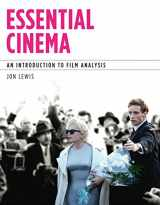 9781337294522-1337294527-Essential Cinema: An Introduction to Film Analysis (with MLA Update Card)