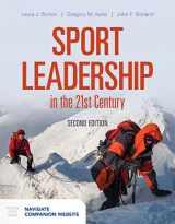 9781284149586-1284149587-Sport Leadership in the 21st Century