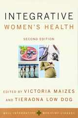 9780190214791-0190214791-Integrative Women's Health (Weil Integrative Medicine Library)