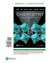 9780134555638-0134555635-Chemistry: The Central Science, Books a la Carte Edition (14th Edition)
