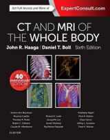 9780323113281-0323113281-CT and MRI of the Whole Body, 2-Volume Set, 6e