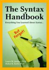 9781416404217-141640421X-The Syntax Handbook: Everything You Learned About Syntax ...(but Forgot)