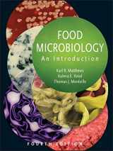 9781555819385-1555819389-Food Microbiology: An Introduction (ASM Books)