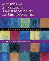 9780618396894-0618396896-Methods and Strategies for Teaching Students with Mild Disabilities: A Case-Based Approach