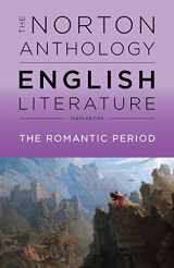 9780393603057-0393603059-The Norton Anthology of English Literature (Tenth Edition)  (Vol. D)