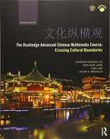 9780415841337-041584133X-The Routledge Advanced Chinese Multimedia Course: Crossing Cultural Boundaries, 2nd Edition