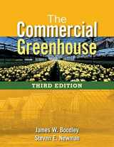 9781418030797-1418030791-The Commercial Greenhouse