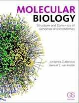9780815345046-0815345046-Molecular Biology: Structure and Dynamics of Genomes and Proteomes