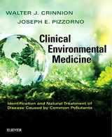 9780323480864-0323480861-Clinical Environmental Medicine: Identification and Natural Treatment of Diseases Caused by Common Pollutants