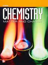 9780078964053-0078964059-Glencoe Chemistry: Matter and Change