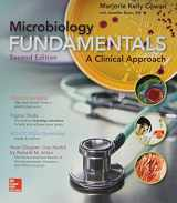 9781259629990-1259629996-Combo Microbiology Fundamentals with Connect Access Card