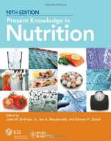 9780470959176-0470959177-Present Knowledge in Nutrition