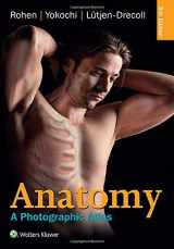 9781451193183-1451193181-Anatomy: A Photographic Atlas (Color Atlas of Anatomy a Photographic Study of the Human Body)