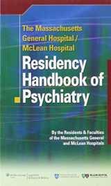 9780781795043-0781795044-The Massachusetts General Hospital/McLean Hospital Residency Handbook of Psychiatry
