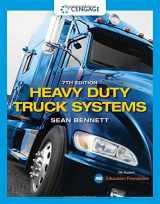9781337787109-1337787108-Heavy Duty Truck Systems