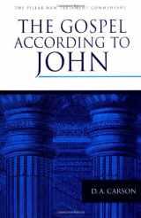 9780802836830-0802836836-The Gospel according to John (The Pillar New Testament Commentary (PNTC))
