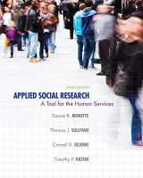 9781285075518-128507551X-Applied Social Research: A Tool for the Human Services