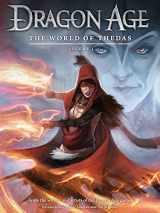 9781616551155-1616551151-Dragon Age: The World of Thedas Volume 1