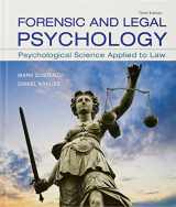 9781319060312-1319060315-Forensic and Legal Psychology: Psychological Science Applied to Law