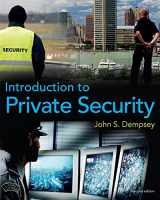 9780495809852-0495809853-Introduction to Private Security