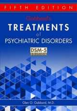 9781585624423-158562442X-Gabbard's Treatments of Psychiatric Disorders