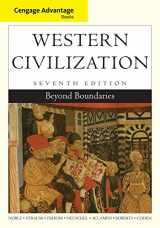 9781133610120-1133610129-Cengage Advantage Books: Western Civilization: Beyond Boundaries
