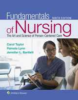 9781496362179-1496362179-Fundamentals of Nursing: The Art and Science of Person-Centered Care