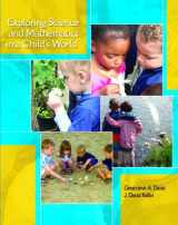 9780130945228-0130945226-Exploring Science and Mathematics in a Child's World
