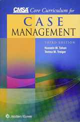 9781451194302-1451194307-CMSA Core Curriculum for Case Management