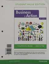 Business in Action, Student Value Edition (8th Edition)