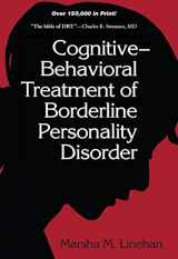 9780898621839-0898621836-Cognitive-Behavioral Treatment of Borderline Personality Disorder