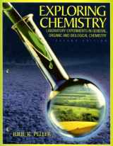 9780130477149-0130477141-Exploring Chemistry Laboratory Experiments in General, Organic and Biological Chemistry (2nd Edition)
