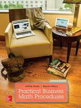 9781259725067-1259725065-Practical Business Math Procedures with Business Math Handbook