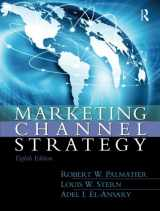 9780133357080-0133357082-Marketing Channel Strategy: An Omni-Channel Approach