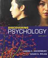 9781319136390-1319136397-Discovering Psychology
