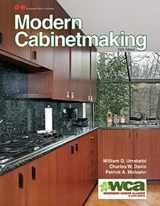 9781631260711-1631260715-Modern Cabinetmaking