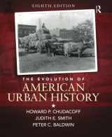 The Evolution of American Urban Society (8th Edition)